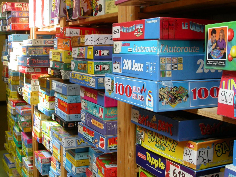 Apr s midi jeux la ludo de tavannes agenda - Jeux des 12 coups de midi gratuit ...