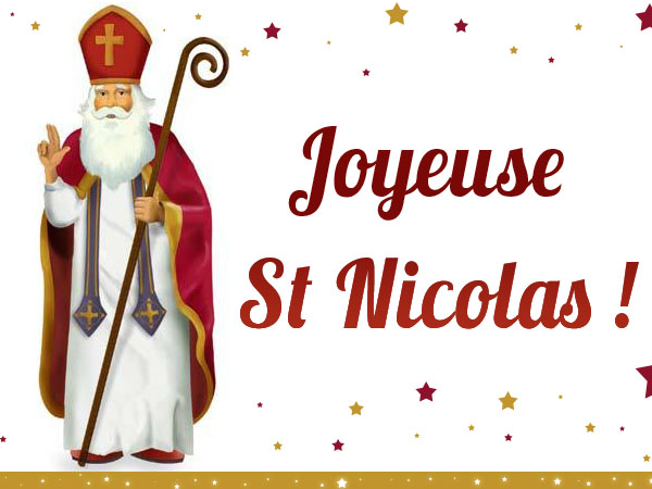 March de la saint nicolas agenda - Saint nicolas dessin couleur ...