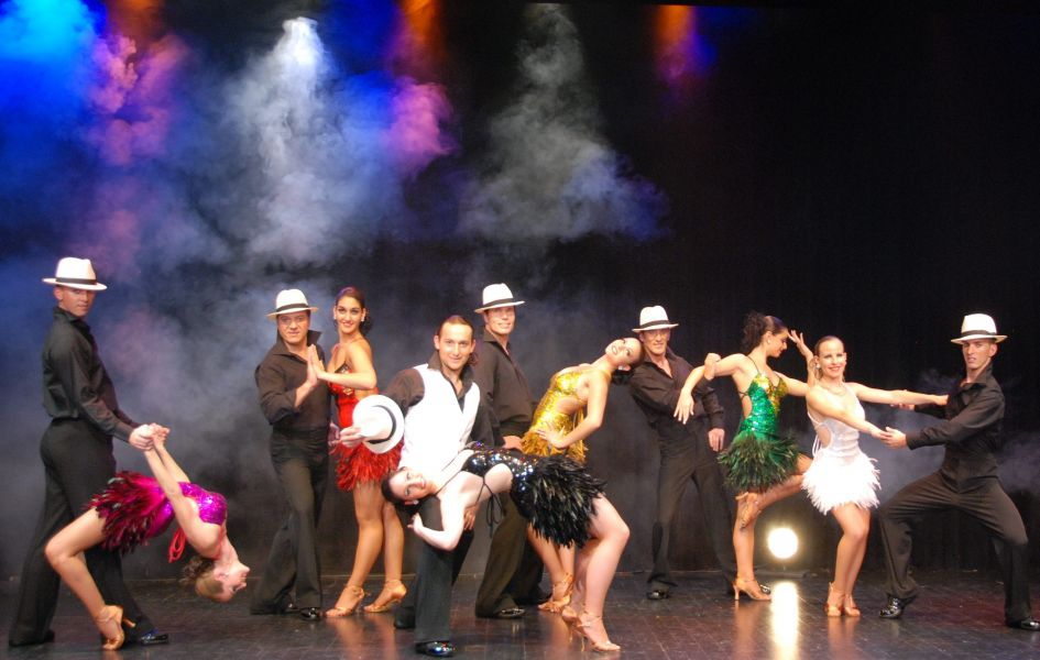 salle spectacle fontainemelon